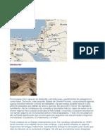 Guia Turística de Israel