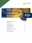 PPM Encoding Handbook
