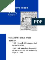 Slavery PPT