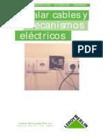Bricolaje - Electricidad