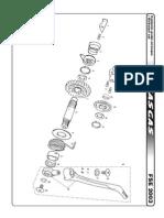 Des Piece f Se 2003 Motor