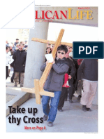 Anglican Life MARCH 2015