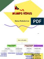 Mumps Virus
