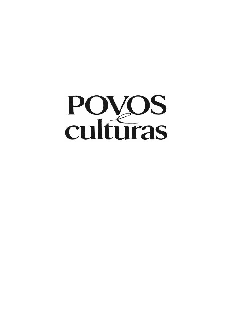 c3c72e422608e2 POVOS E CULTURAS – N.º 13 (2009) - CEPCEP - Universidade Católica ...