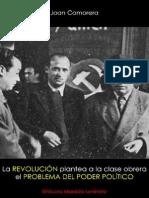Joan Comorera; La revolución plantea a la clase obrera el problema del poder político, 1949.pdf