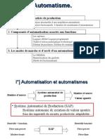 Presentation Automatisme