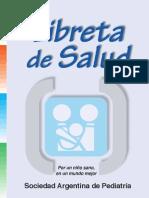 Libreta Salud Sap