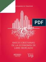 Raices Cristianas de La Economia de Libre Mercado