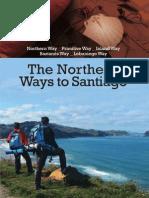 Caminos Del Norte INGLES