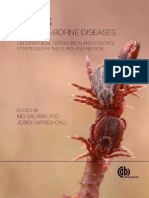 20123411190 Tick and Tickborne Disease