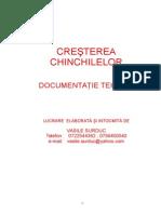 CRESTEREA CHINCHILELOR