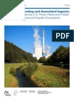 Power Plant Cooling IB 1