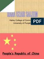 Hailey College of Commerce University of Punjab