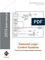 International Service Manual-ELECTRICAL CIRCUIT DIAGRAMS | Vehicle on