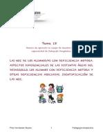 Tema 18 PT R&D