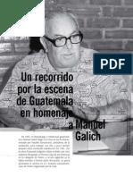 Galich Guatemala