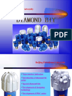 Overview of Diamond Bits