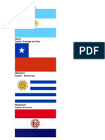 BANDERAS Y CAPITALES DE AMERICA.docx