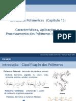 Polímeros Polímeros