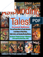 Astounding Tales 2nd Ed