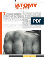 Anatomy of Fist