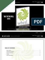 TRG eBook – Whrrl