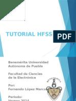 Tutorial Hf Ss