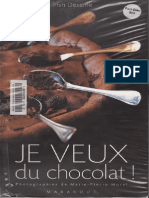 Trish Deseine - Je Veux Du Chocolat
