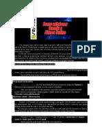 Como Adicionar Canais e Filmes Online No Serviio Manualmente