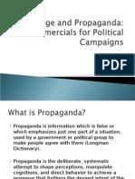 Language and Propaganda