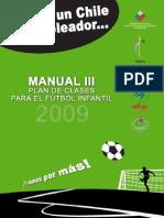 Manual de Futbol III