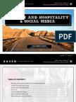 TRG eBook – Tourism and Hospitality & Social Media