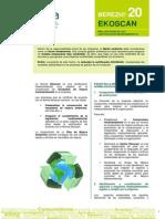 Requisitos De La Norma Ekoscan