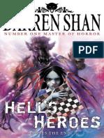 10 Hell's Heroes