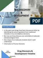 Drug Discovery lpu
