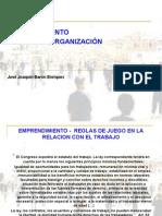 Emprendimiento - Formas Empresariales