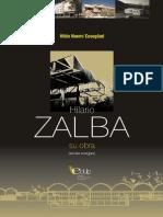 Hilario Zalba, Su Obra, en PDF