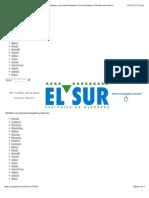06-02-15 Existe la posibilidad de que sea la candidata del PRI en Acapulco, dice Julieta Fernández   El Sur de Acapulco I Periódico de Guerrero