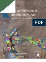La Resolución de Conflictos en El Ámbito Educativo Ccesa015