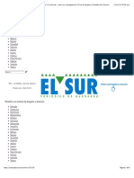 """08-02-15 Se reúne Astudillo con Añorve y su grupo; pide """"reventar"""" el Centro de Convenciones en su designación   El Sur de Acapulco I Periódico de Guerrero"""