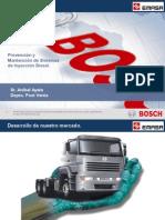 Prevencion y Mantencion de Sistemas Diesel