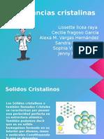 Sustancias cristalinas.pptx