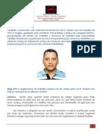 Entrevista (Adriano Romero - Juiz Do Trabalho)
