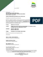 Agenda Encuentro de Rectores 26 y 27 Enero - 2015