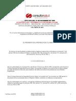Manual Tarifario SOAT 2015 - Consultorsalud