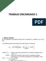 DISEÑO DE % C/N-BIODIGESTORES