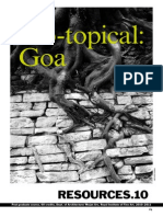 Bio-topical Goa