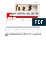 MTA10 Macroeconomia PDF