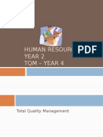 Human Resources and TQM.ppt