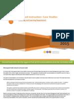 focused instruction slide